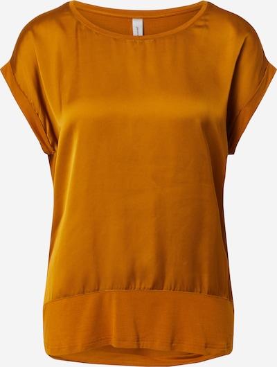 Soyaconcept Shirt 'Thilde 6' in gold, Produktansicht