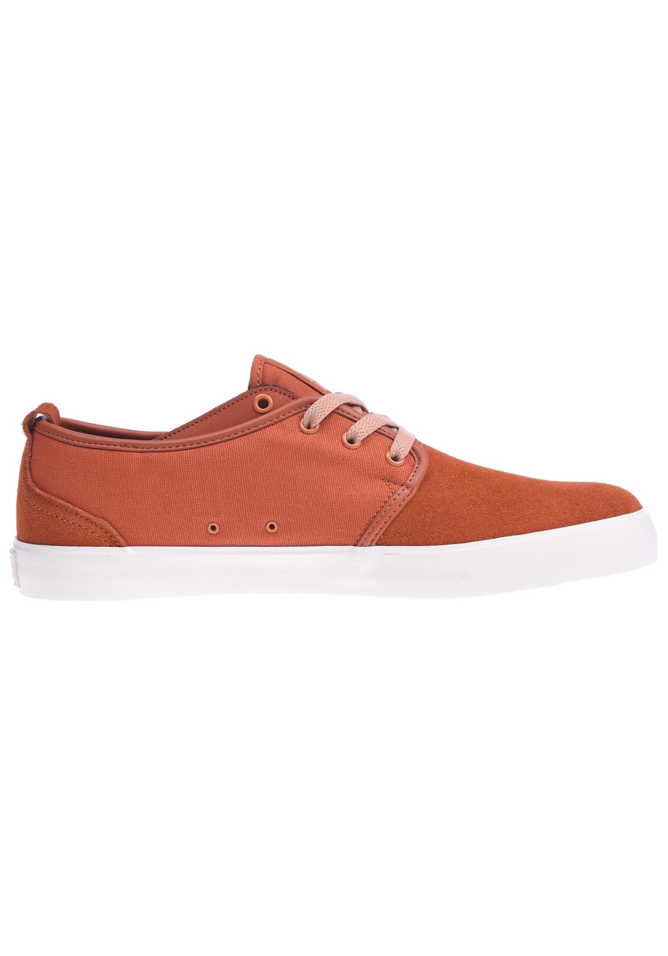 'studio In Rostbraun Shoes Dc 2' Sneaker j4A5R3Lq