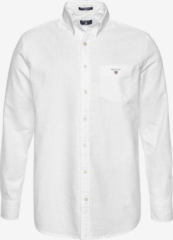 GANT Hemd in Weiß