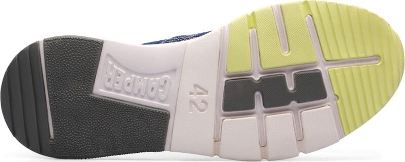CAMPER Sneakers laag ' Drift ' in Blauw mOI1EG4y
