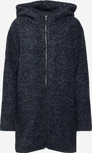 ONLY Mantel 'onlALLIE CELESTE HOODED WOOL COAT OTW' in nachtblau, Produktansicht