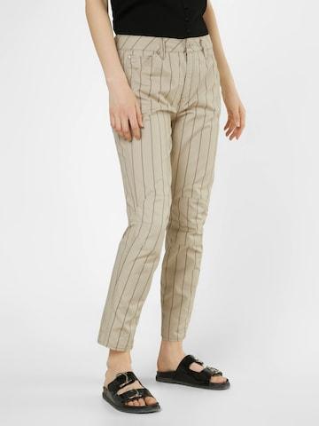 G-Star RAW Jeans '5622 3D' in Beige
