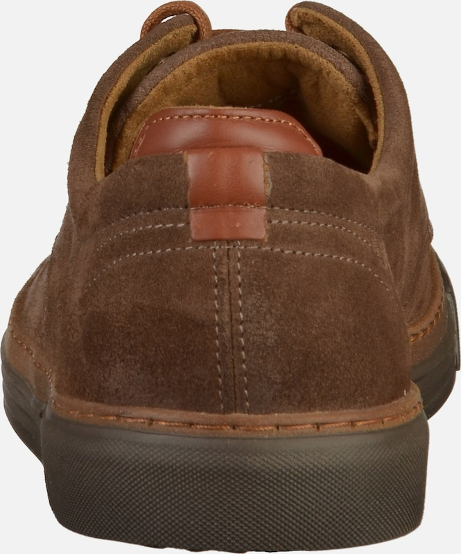 CAMEL ACTIVE Halbschuhe Verschleißfeste billige Schuhe