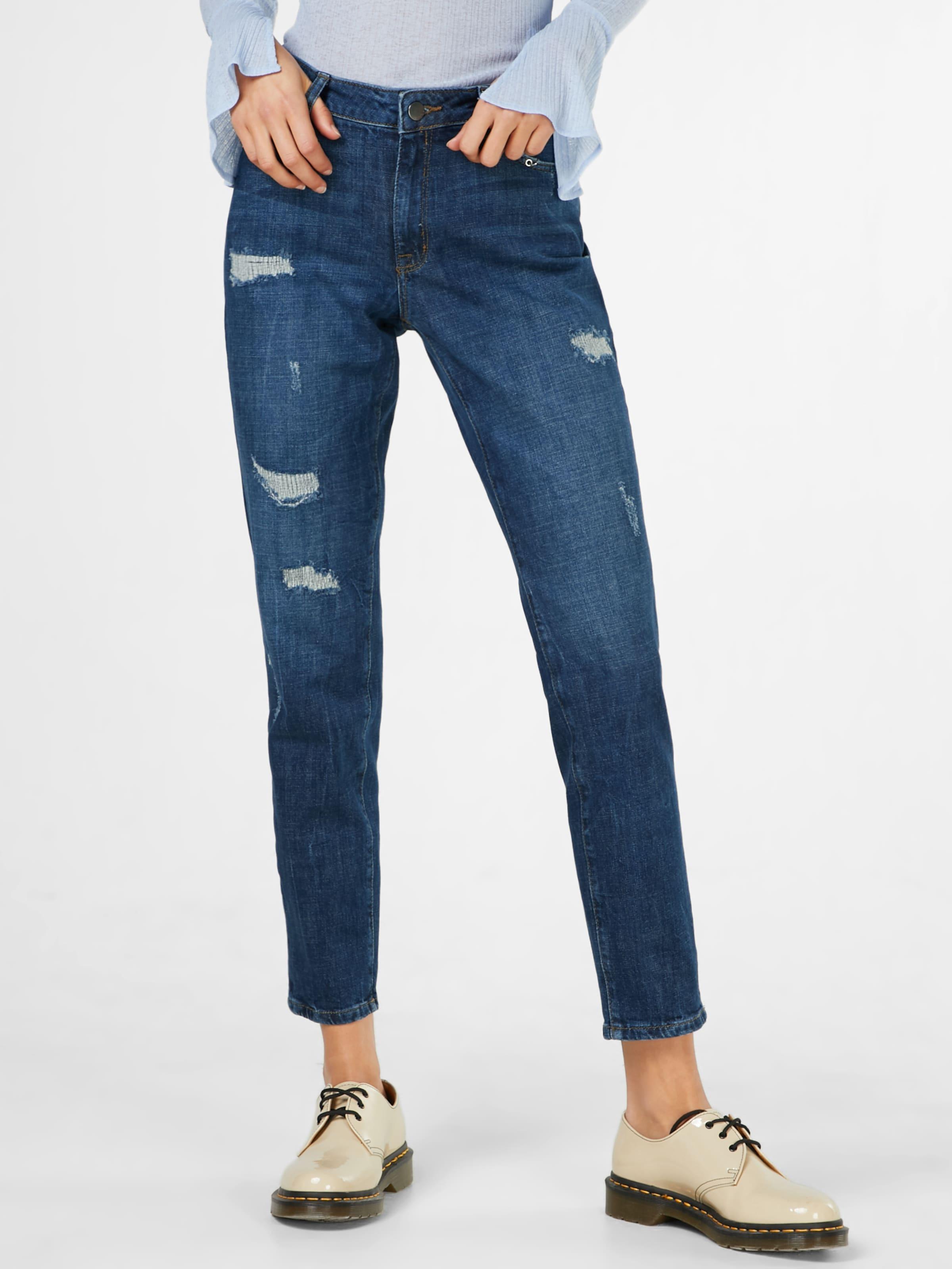 Webseite Zum Verkauf EDC BY ESPRIT Boyfreind Jeans Billig Empfehlen Billig Verkauf Besuch Neu Finish Online y2QP6u3