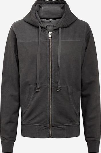 tigha Mikina s kapucí 'Wyatt' - černá, Produkt
