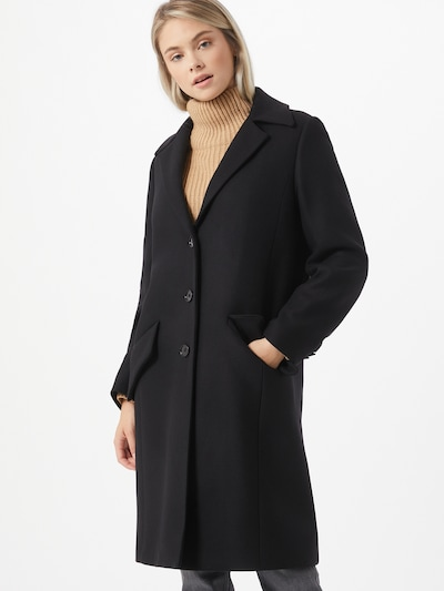 DRYKORN Mantel 'Salisburg' in schwarz, Modelansicht