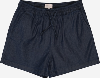 KIDS ONLY Shorts 'Pema' in black denim, Produktansicht