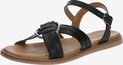 fekete ESPRIT Szandálok 'Leky CC Sandal ', Termék nézet