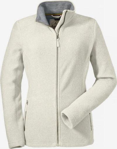 Schöffel Jacke 'Tscherms1' in weiß, Produktansicht
