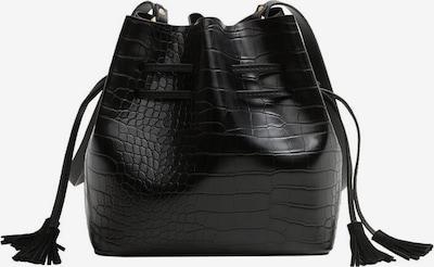 MANGO Tasche 'Upsala' in schwarz, Produktansicht