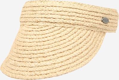 Barts Kapa 'Soleil Visor' | bež barva, Prikaz izdelka