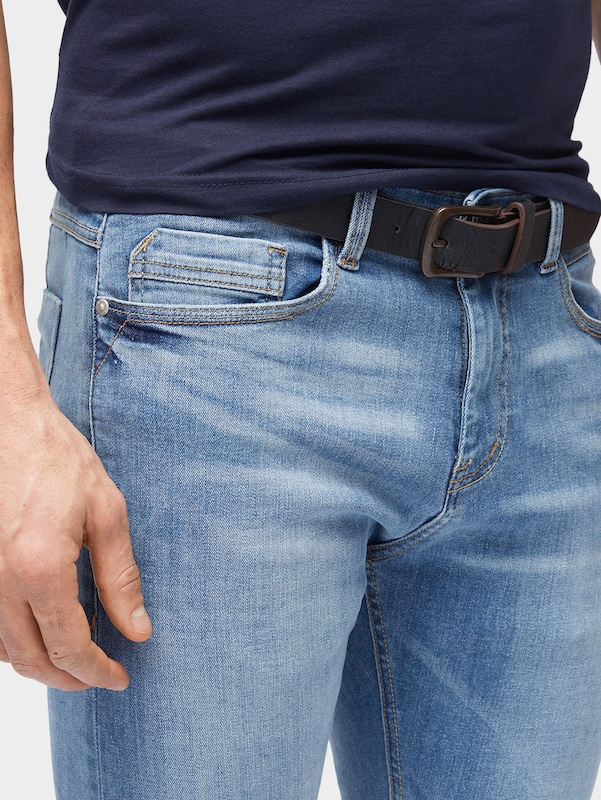 TOM TAILOR Denim 'Troy' Slim Jeans