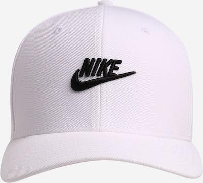 Nike Sportswear Cap 'CLC99 FUT SNAPBACK' in schwarz / weiß, Produktansicht