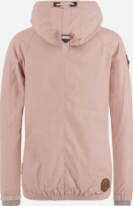 naketano Female Jacket 'Penisbutter'