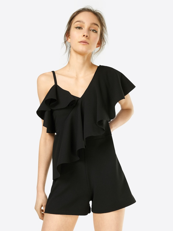 NEW LOOK Asymmetrischer Jumpsuit