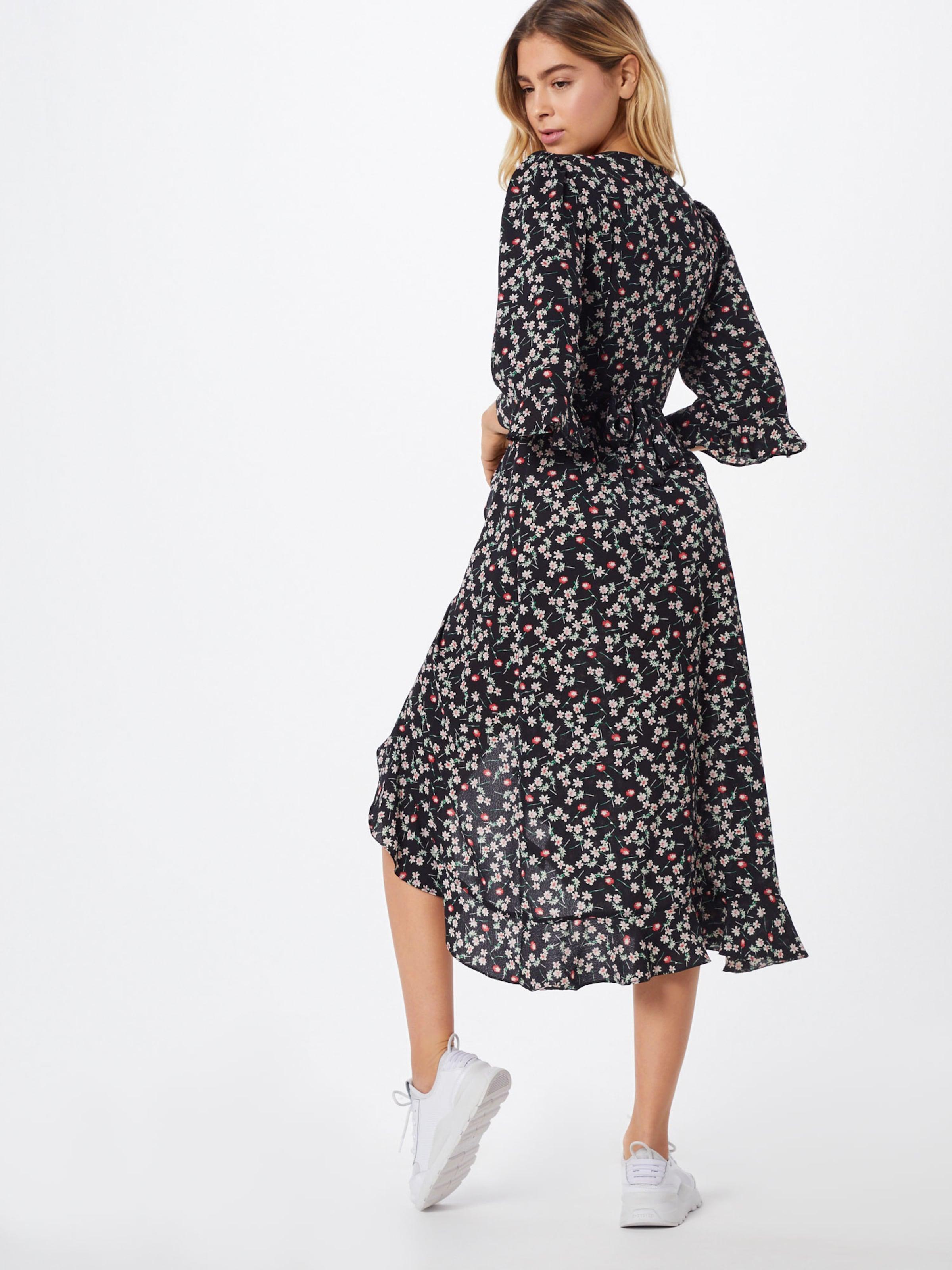 Union Kleid SchwarzWeiß 'vic' In Fashion pqSMVUGz