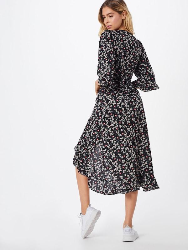 Robe Fashion Union NoirBlanc 'vic' En N8wn0m