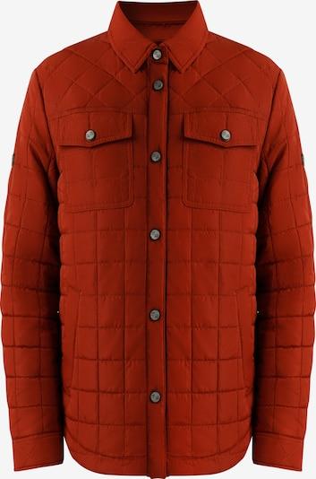 Finn Flare Jacke in orangerot, Produktansicht