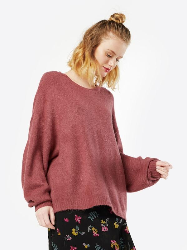 VILA Oversize Pullover 'VIDISA'