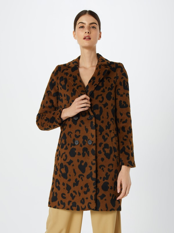 saison Coat Tailor Denim Wool 1' Manteau Tom En Mi 'leo 1 MarronNoir Blazer vN8nmwO0