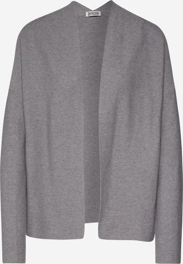 DRYKORN Gebreid vest 'Karly' in de kleur Grijs, Productweergave