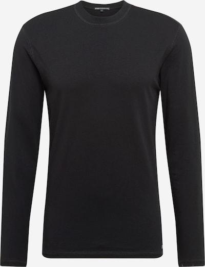 DRYKORN Shirt 'LENNY' in de kleur Zwart, Productweergave
