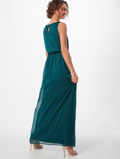 ABOUT YOU Kleid 'Tamara' in grün: Rückansicht
