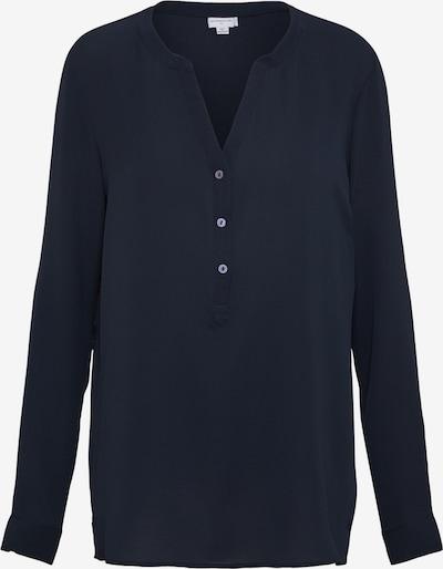 JACQUELINE de YONG Bluse 'Track' in nachtblau, Produktansicht