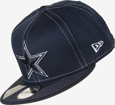 NEW ERA Cap 'ONF19 SL RD 950 Dallas Cowboys' in nachtblau / weiß, Produktansicht