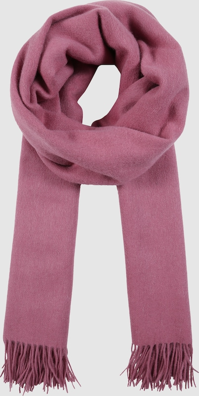 MOSS COPENHAGEN Schal aus Wolle 'Nia'