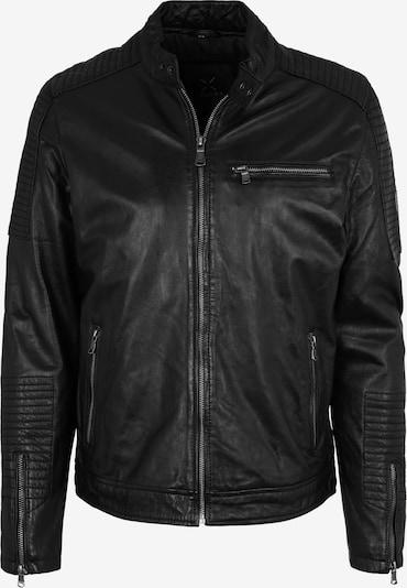 STONES Jacke 'Kian' in schwarz, Produktansicht