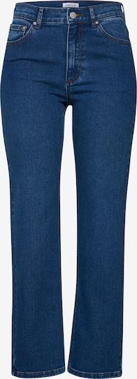 EDITED Jeans 'Amalia' in de kleur Blauw denim, Productweergave
