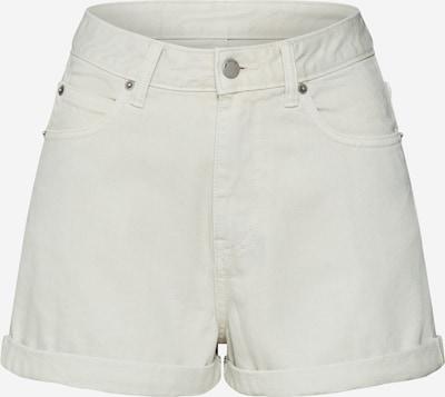 Dr. Denim Jeans 'Jenn' in de kleur Wit, Productweergave