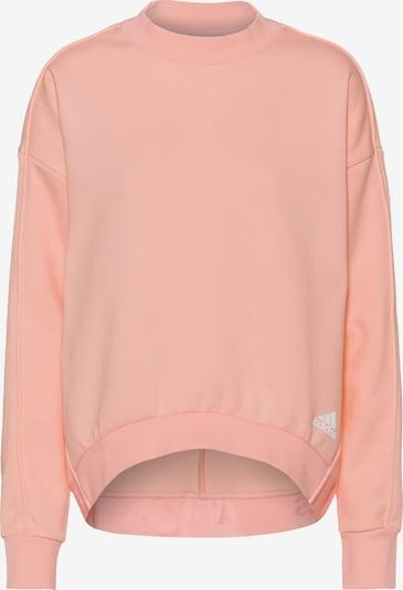 ADIDAS PERFORMANCE Sweatshirt 'S2LDN' in pastellpink, Produktansicht