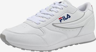 FILA Sneakers laag 'Orbit Low M' in de kleur Wit, Productweergave