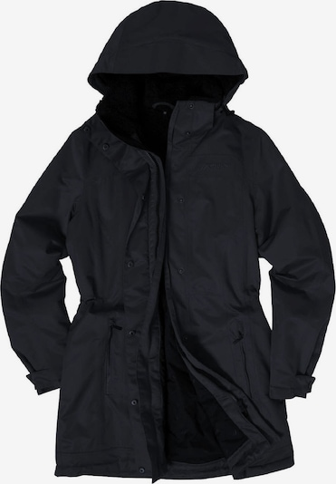 Maier Sports Jacke 'Lisa 2.1' in schwarz, Produktansicht