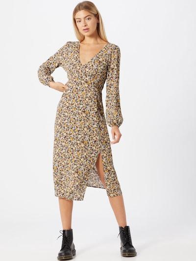 Cotton On Kleid in mischfarben / schwarz, Modelansicht