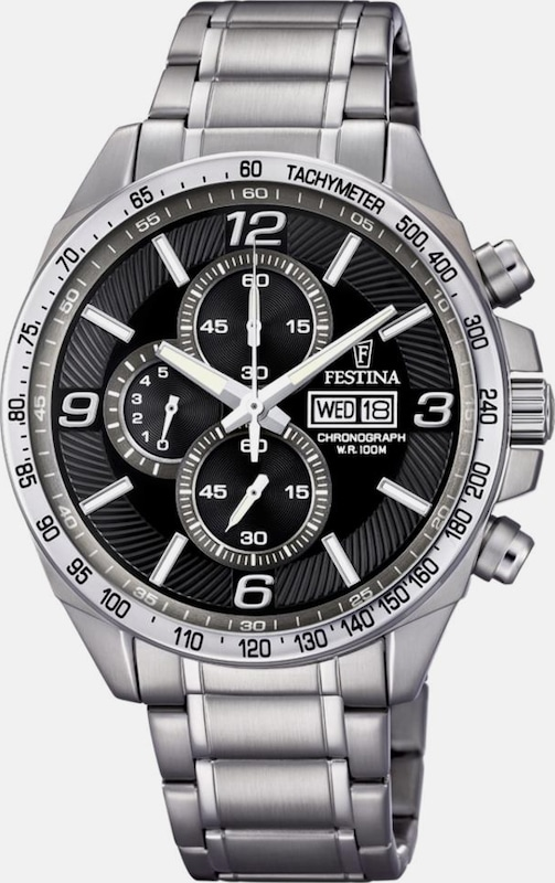 FESTINA »Timeless Chronograph, F6861/4«
