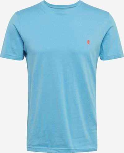IZOD Shirt 'PARROT' in blau / mischfarben, Produktansicht