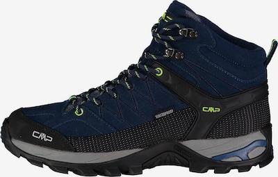 Auliniai batai iš CMP , spalva - tamsiai mėlyna / juoda, Prekių apžvalga