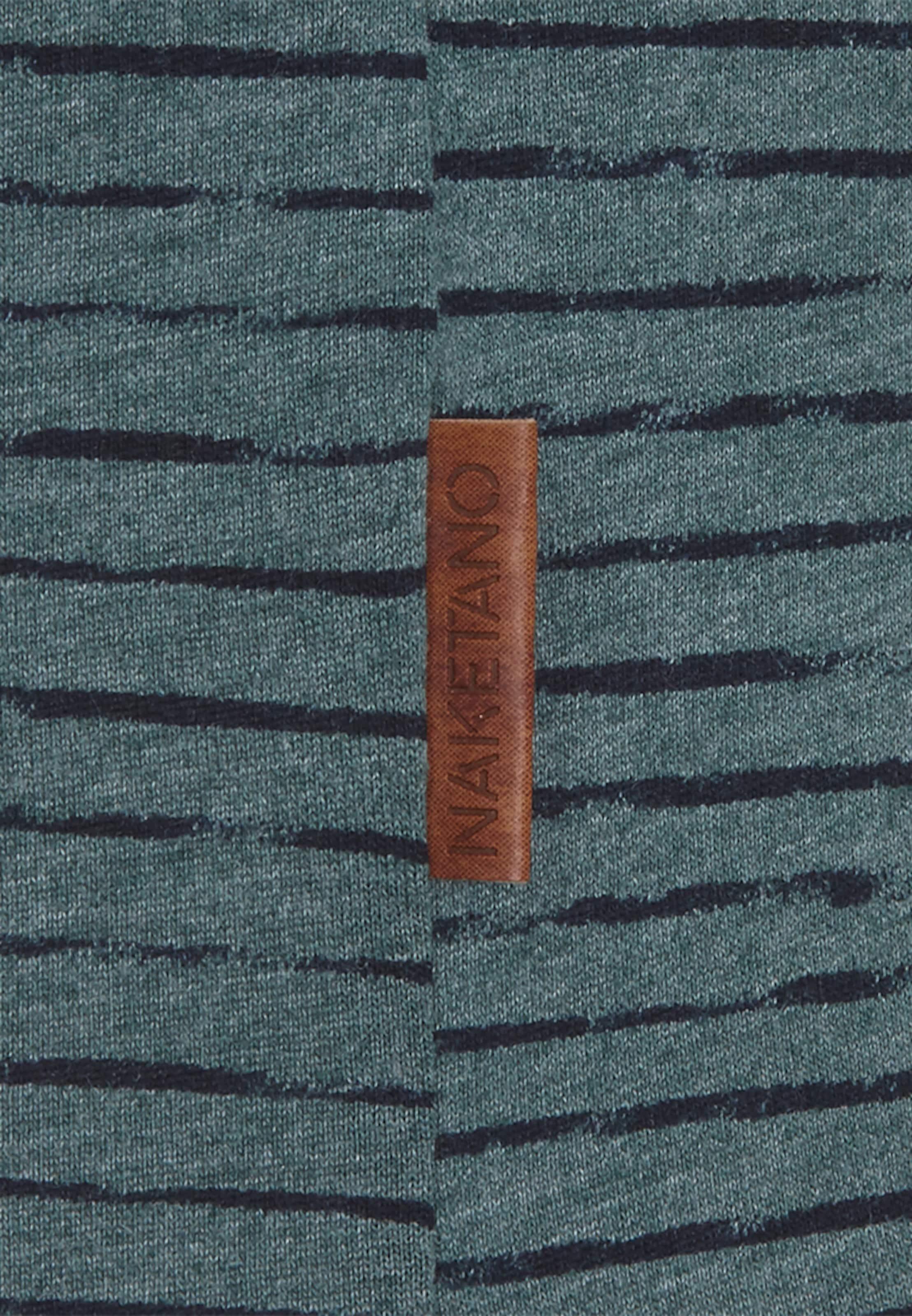 Freies Verschiffen Veröffentlichungstermine naketano T-Shirt 'Wolle Dizzy VIII' Günstige Verkaufspreise Zum Verkauf 2018 53cs9Qx