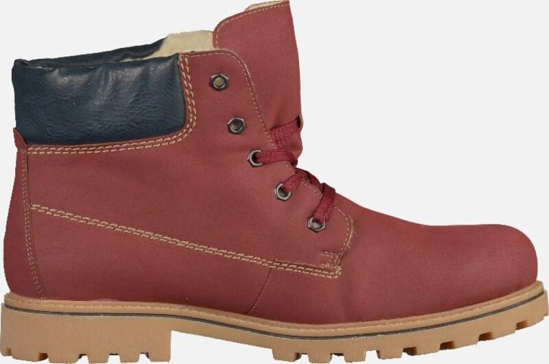 RIEKER Hohe Stiefelette Verschleißfeste billige Schuhe Hohe RIEKER Qualität 884a40