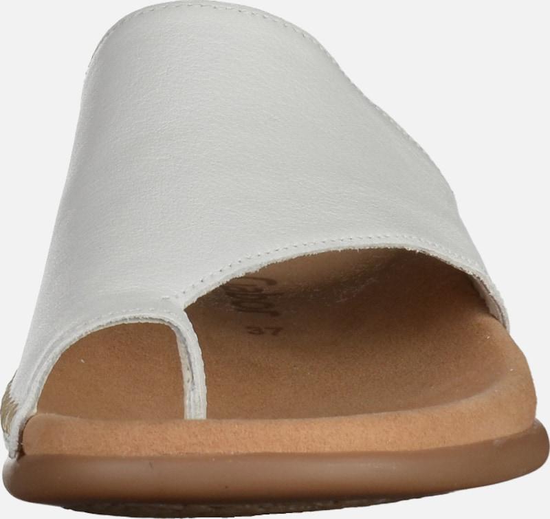 GABOR Zehensteg Günstige und langlebige Schuhe