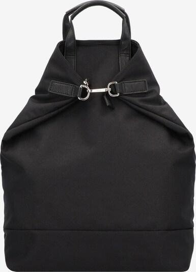 JOST Rugzak 'Bergen X-Change' in de kleur Zwart, Productweergave
