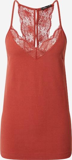 Apatiniai marškinėliai 'Hadasa' iš LOVJOI , spalva - oranžinė-raudona, Prekių apžvalga