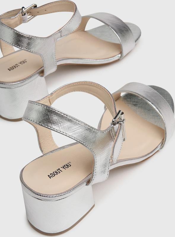 Haltbare Mode billige Schuhe Riemchensandale 'LIZA' Schuhe Gut getragene getragene getragene Schuhe 28be51
