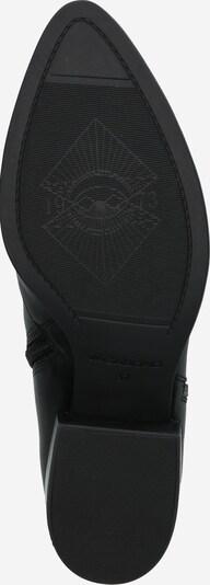 VAGABOND SHOEMAKERS Stiefelette 'Marja' in schwarz: Ansicht von unten