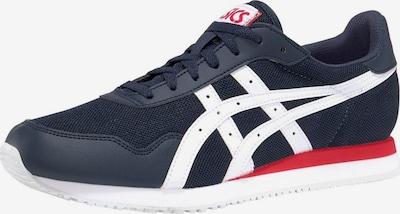 ASICS SportStyle Sneaker 'TIGER RUNNER' in navy, Produktansicht