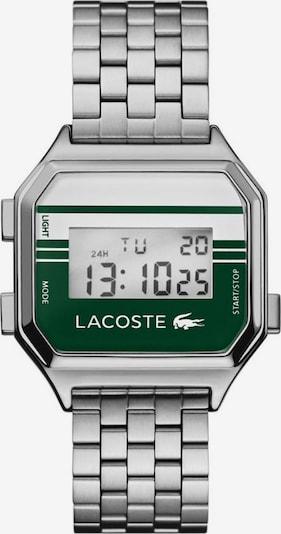 LACOSTE Uhr 'Berlin' in tanne / silber, Produktansicht