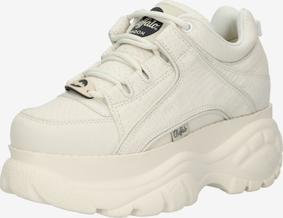 Buffalo London Sneakers laag in de kleur Offwhite, Productweergave